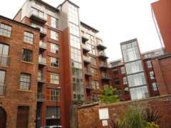 1 Bedroom Apartment, Neptune Street, Leeds