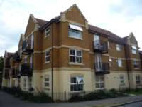 2 Bedroom Apartment, Alder Road, Aylesbury