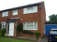 3 Bedroom Semi-Detached, Millstream, Aylesbury