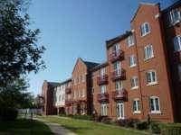 2 Bedroom Apartment, Barnshaw House, Aylesbury