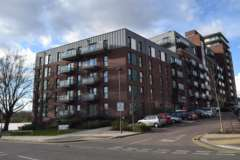 1 Bedroom Apartment, Shearwater Drive, West Hendon