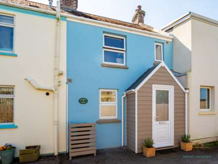St Peter -  - Exceptional 2 Bedroom Cottage -QUALIFIED, Image 1