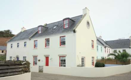 Property For Rent Fishermans Wharf, La Greve De Lecq, St Ouen