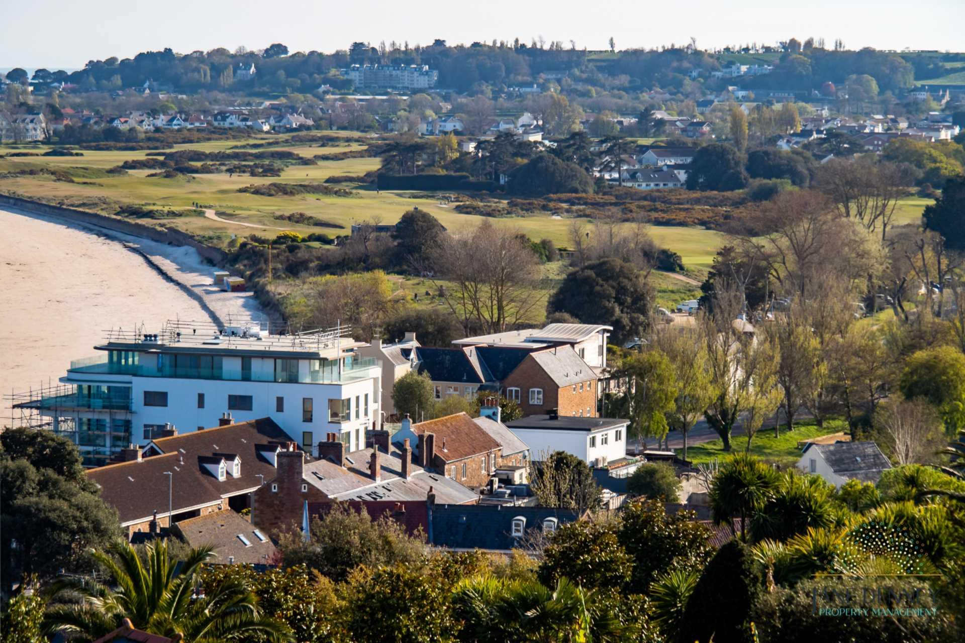 Le Mont De Gouray, St Martin, Image 14