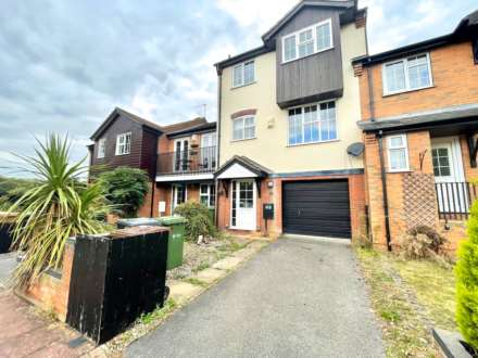 Property For Sale Roman Wharf, Lincoln