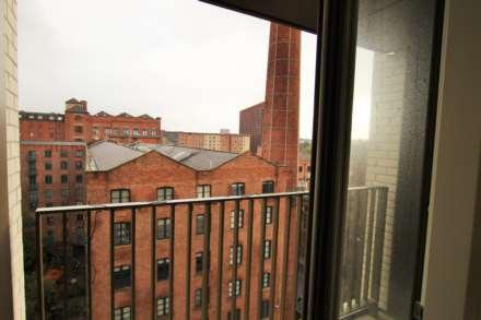 Cambridge St, Manchester, Image 3