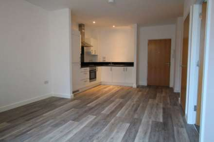 1 Bedroom Apartment, Archer House, Stockport