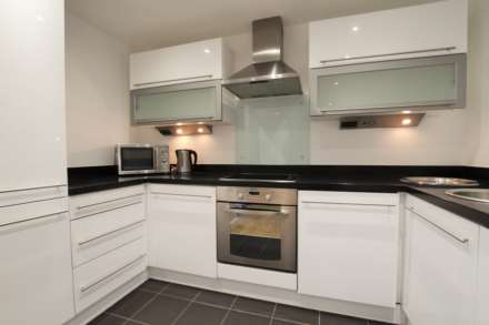 2 Bedroom Apartment, Jordan Street, Manchester