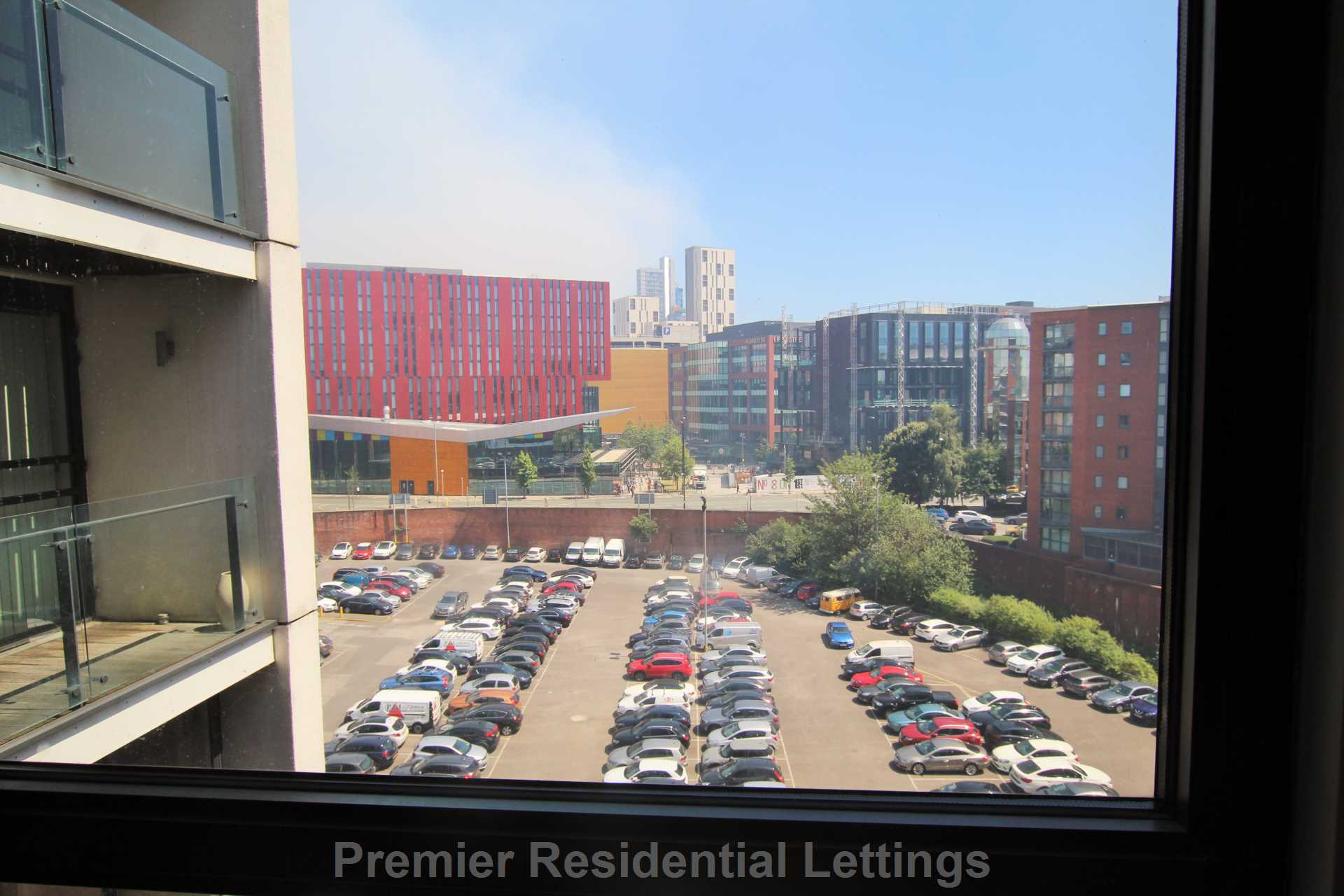 Hill Quays, Manchester, Image 7