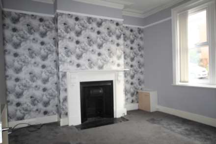 3 Bedroom Terrace, Park Street, Manchester