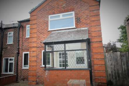3 Bedroom Semi-Detached, Clively Avenue, Swinton