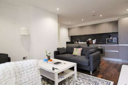 2 Bedroom Apartment, One Cambridge Street, Manchester