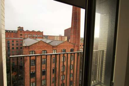 One Cambridge Street, Manchester, Image 3