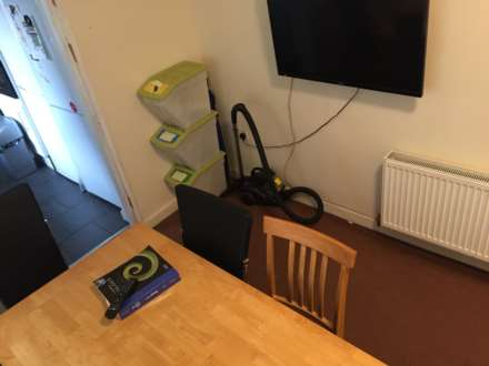 7 Bedroom Room (Double), ALL BILLS INCLUDED - Great Western Street, Rusholme just a short walk from Oxford Road & Universities