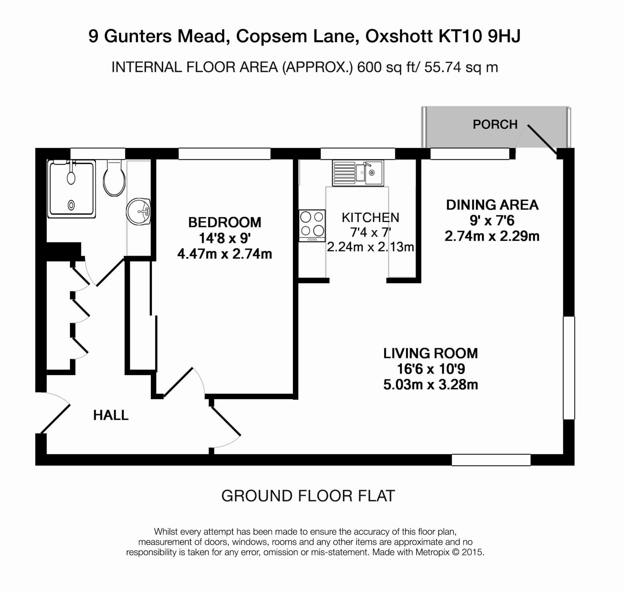 Floorplan Placeholder
