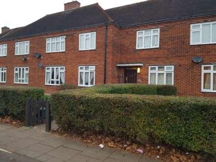 1 Bedroom Flat, Manford Way, Chigwell