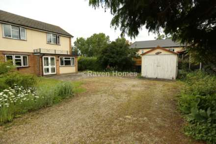 Property For Sale Chapel Lane, Chigwell Row, Chigwell