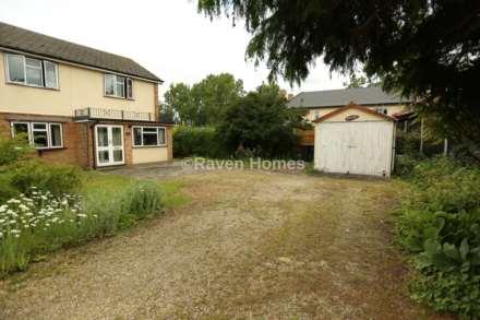 3 Bedroom Semi-Detached, Chapel Lane, Chigwell Row