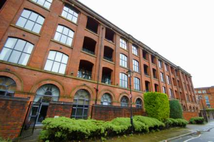 3 Bedroom Apartment, Valley Mill, Eagley