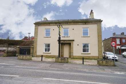 1 Bedroom Apartment, Blackburn Road, Great Harwood