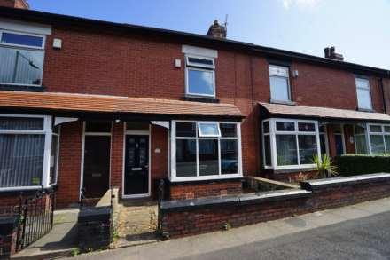 2 Bedroom Terrace, Merlin Grove, Smithills