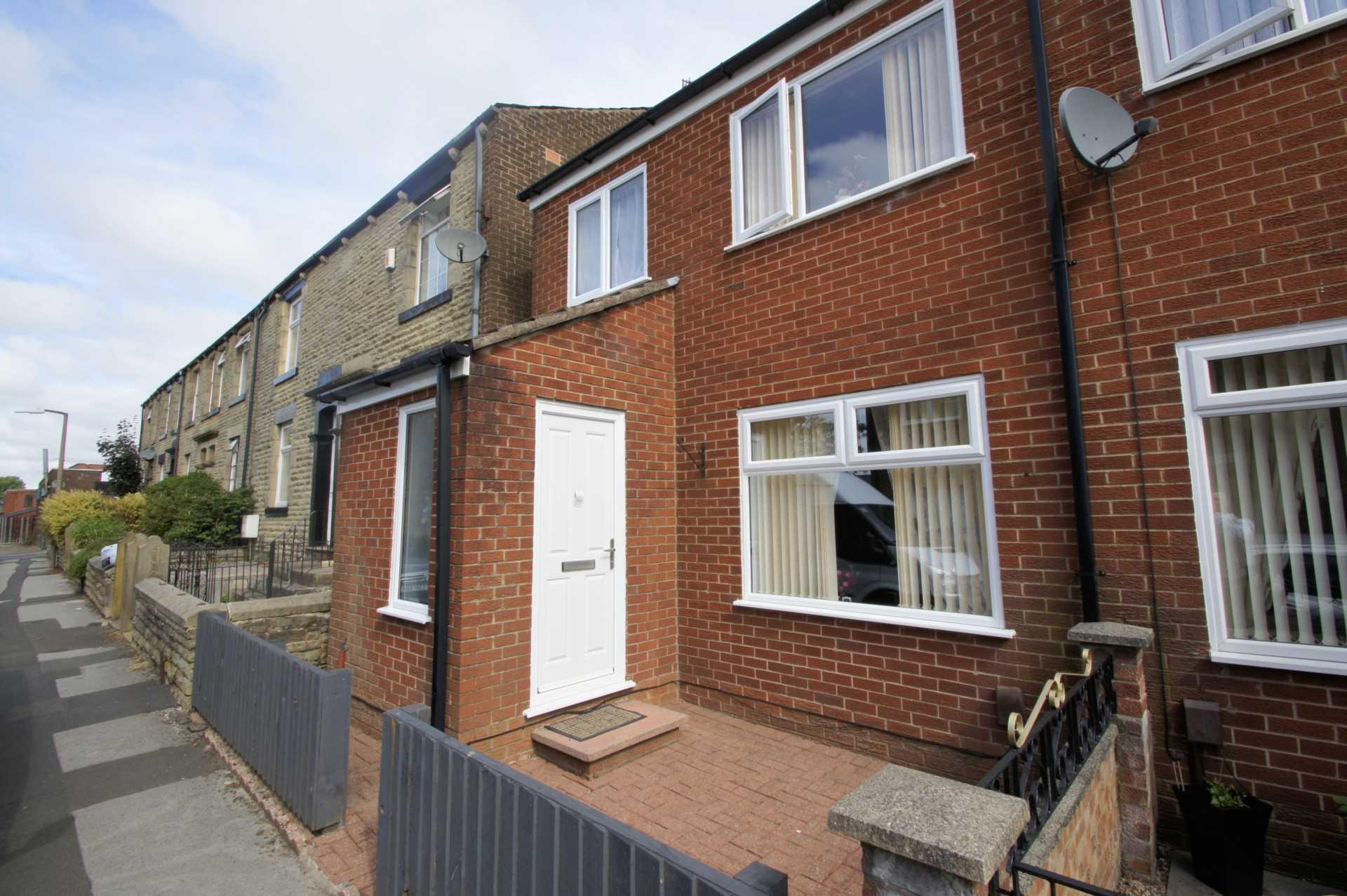 Redman Casey Estate Agency - 3 Bedroom Town House, Wright Street, Horwich