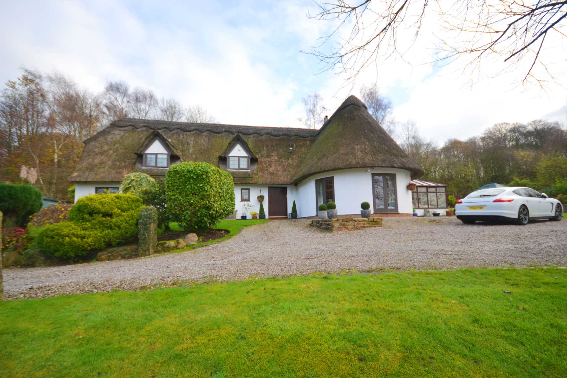 Redman Casey Estate Agency - 4 Bedroom Detached, Sheep Hill Brow, Clayton Le Woods