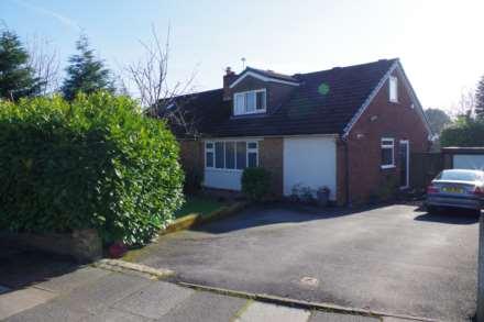 4 Bedroom Semi-Detached, Lingmell Close, Markland Hill