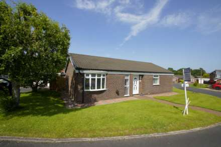 3 Bedroom Detached Bungalow, Lymbridge Drive, Blackrod