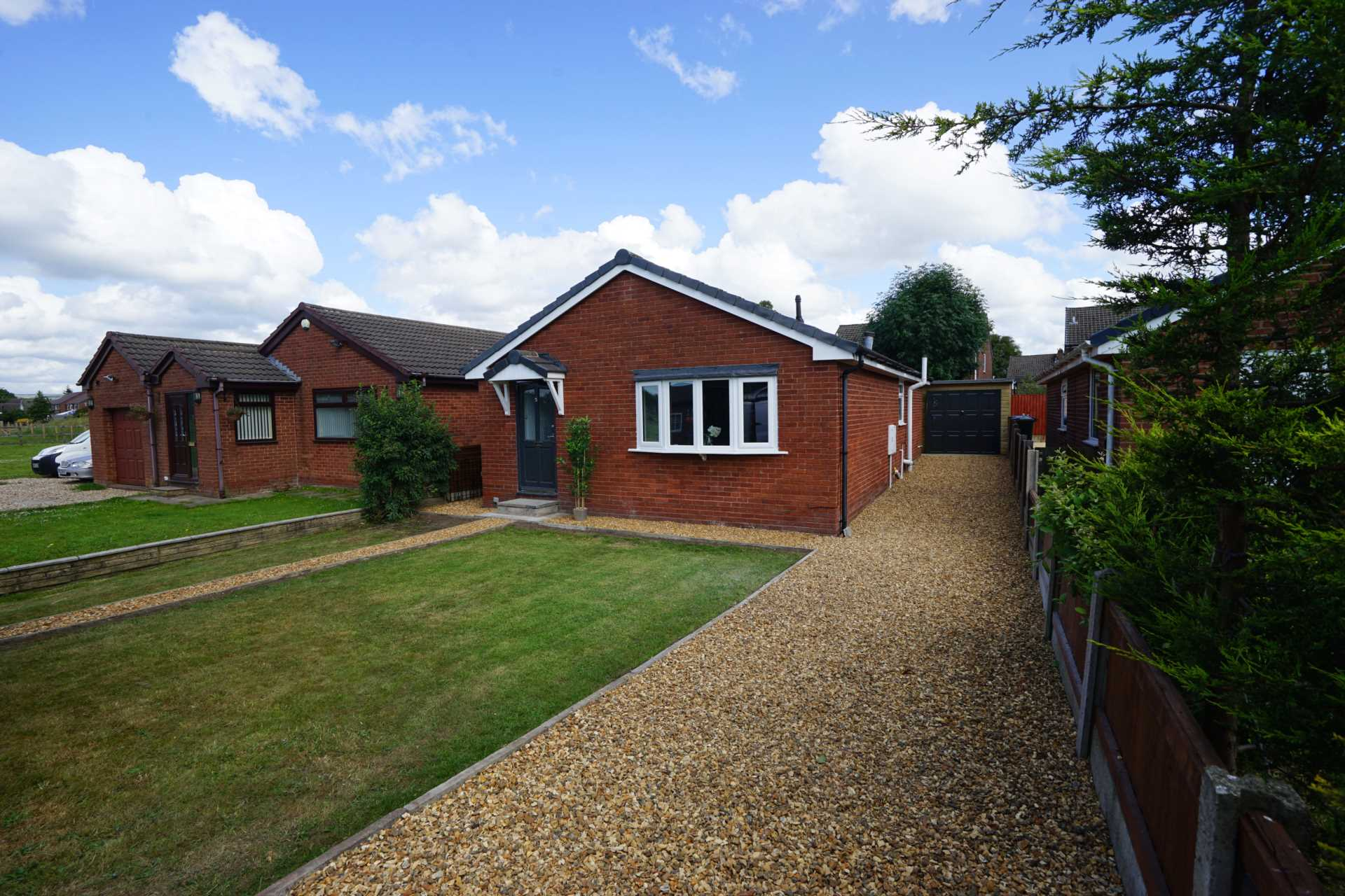 Redman Casey Estate Agency - 2 Bedroom Detached Bungalow, Sandringham Close, Adlington