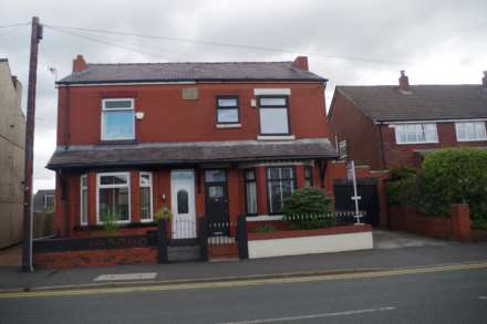 3 Bedroom Semi-Detached, Manchester Road, Blackrod