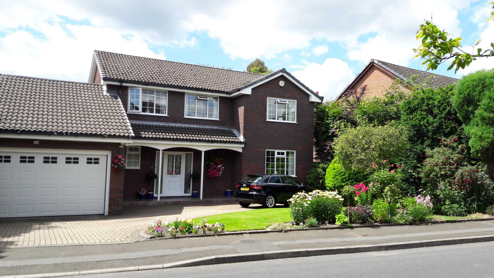 Redman Casey Estate Agency - 4 Bedroom Detached, Briksdal Way, Lostock
