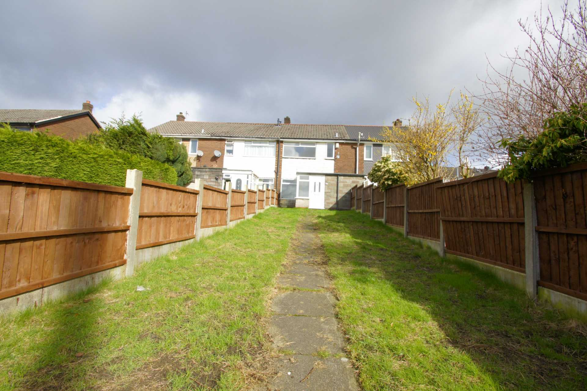 Redman Casey Estate Agency - 3 Bedroom Town House, Chorley New Road, Horwich