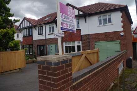 4 Bedroom Semi-Detached, Roslind | Chorley Old Road, Horwich