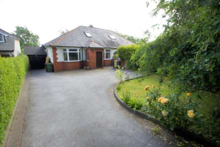 3 Bedroom Semi-Detached Bungalow, Chorley New Road, Lostock