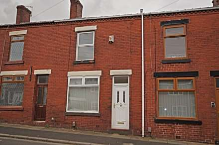 2 Bedroom Terrace, Cambridge Road, Lostock