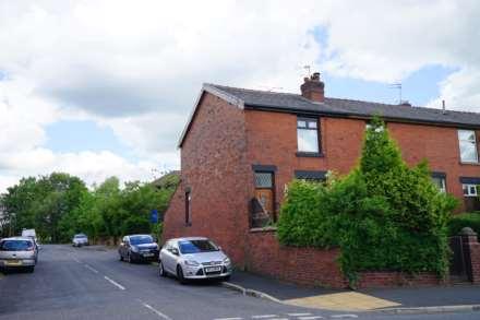 2 Bedroom Terrace, Ainsworth Road, Bury