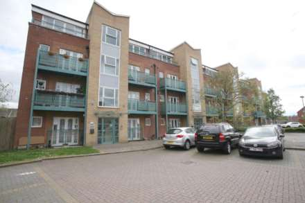 Madison Court, Dagenham