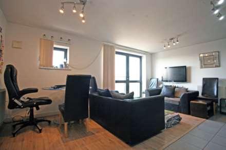 1 Bedroom Apartment, Gateway Court, Parham Drive, Ilford, IG2