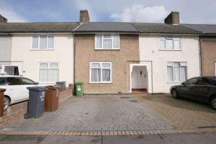 Property For Sale Clementhorpe Road, Dagenham