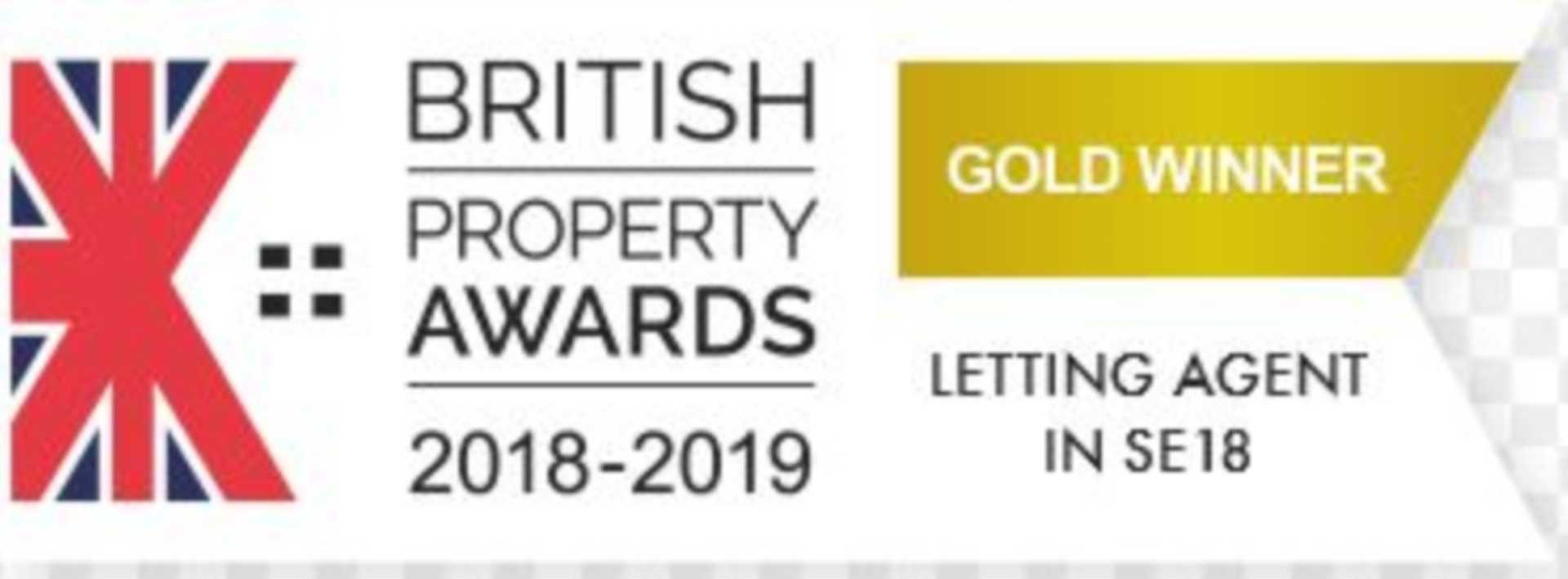 Redwood Estates Wins Gold at The British Property Awards