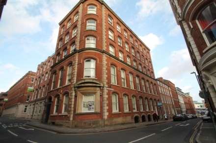 4 Bedroom Apartment, Stoney Street, Nottingham