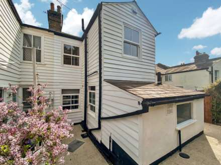 Property For Sale Pleasant Terrace, Church Hill, Leigh On Sea