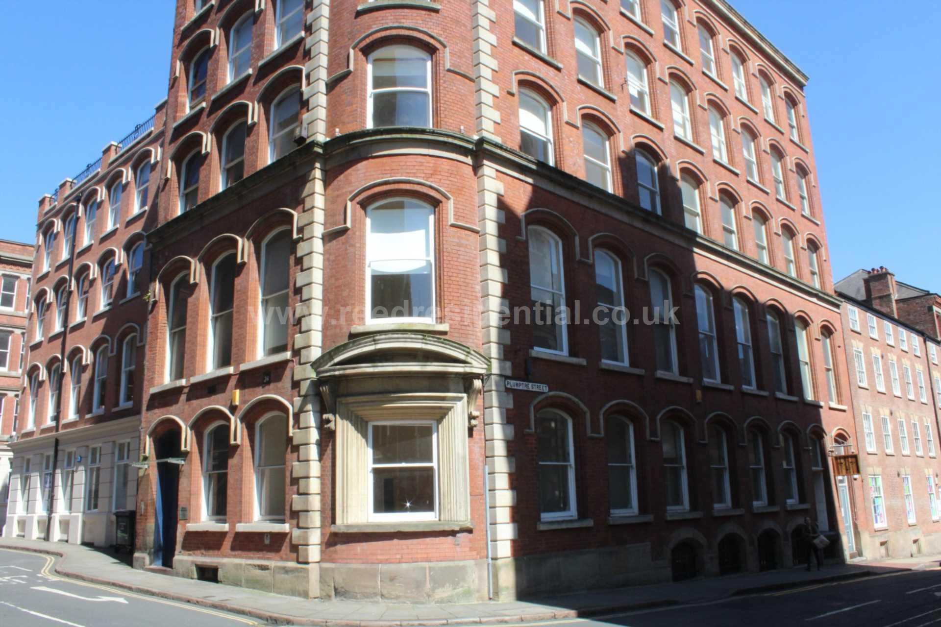 Stoney Street, Nottingham, Image 3