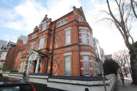 1 Bedroom Apartment, Arthur Ave, Nottingham