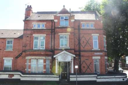 1 Bedroom Apartment, Arthur Avenue, Nottingham