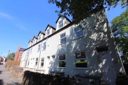 5 Bedroom House, Frederick Grove, Lenton