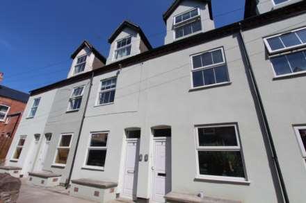 6 Bedroom House, Frederick Grove, Lenton
