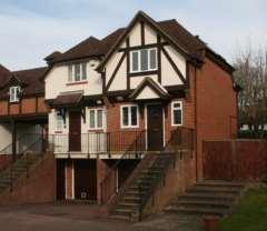 2 Bedroom Semi-Detached, Tudor Court, Maidenhead