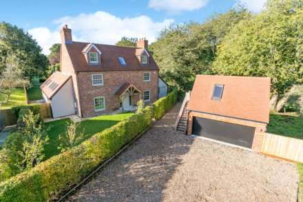 5 Bedroom Country House, Nuffield